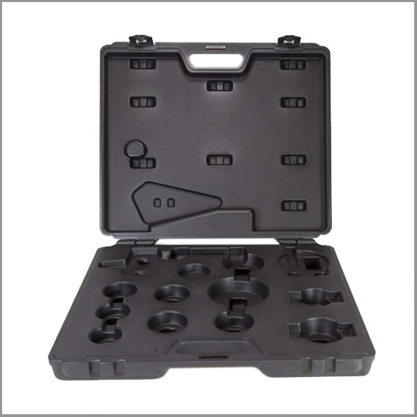 BACASE01 - Replacement Case for BAKIT01 Adapters