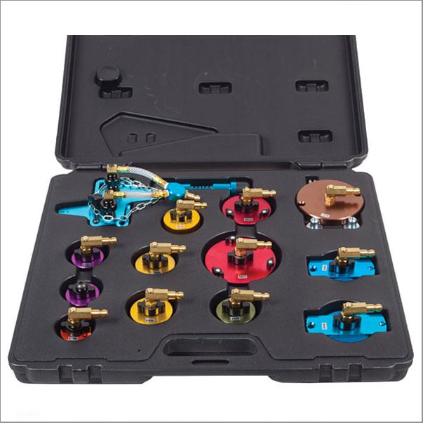 BAKIT01 - Brake Bleeder Adapter Kit