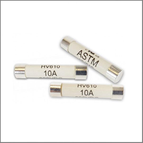 MMF1-3 - 10AMP Fuse for Digital Multimeter (3-Pack)