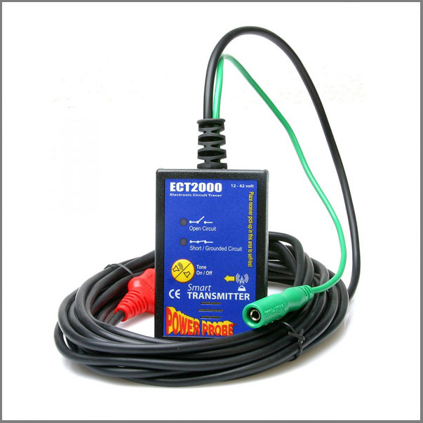 PNECT000T - ECT2000 Transmitter