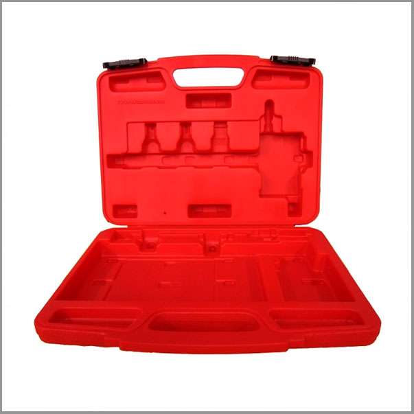PNECT500 - Replacement Case for ECT2000