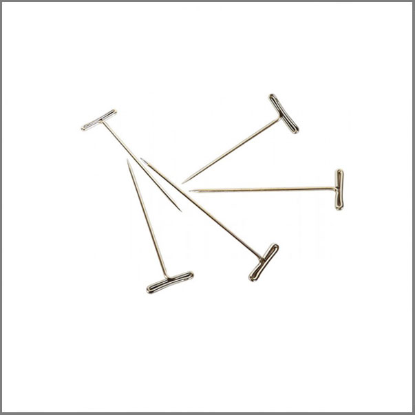 PPAKIT025 - 2in. T-Type Stick Pins Accessories (5)
