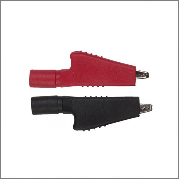 PPDMM-01 - Alligator Clips for PPDMM (1 Pair)