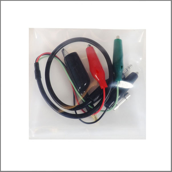 PPH1-01 - The Hook Accessory Pack