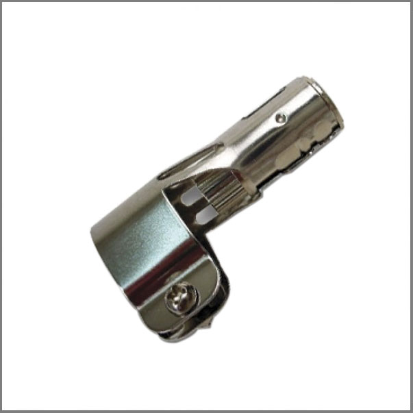 PPMT02 - Universal Solder Attachment for Micro Torch