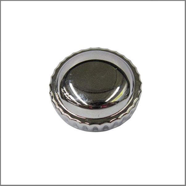 STCAP2.5 - Fill Inlet Cap for 2.5 Gal Brake Bleeder