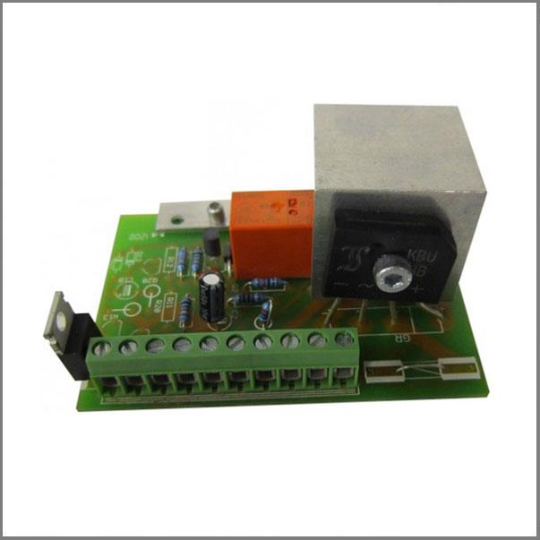 STCONTROL02 - Electronic Control Board (New)