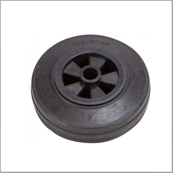 STWHEEL2.5 - Spare Wheel for 2.5Gal Brake Bleeder