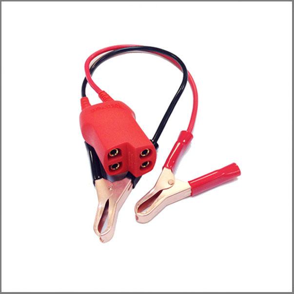 PP401 - Battery Clip Set for PPIV