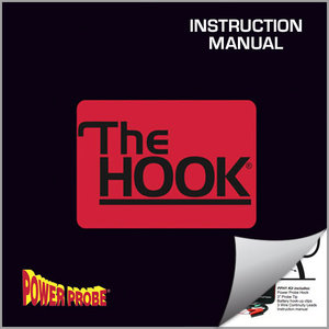 THE HOOK INSTRUCTION MANUAL