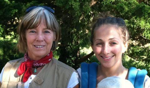 Heidi & Marisa