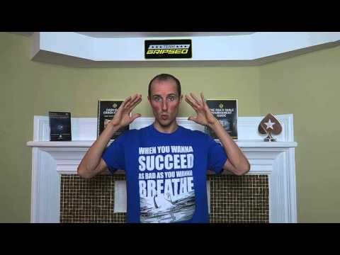 One Single Focus + Total Immersion = Big Results - LESSON #2