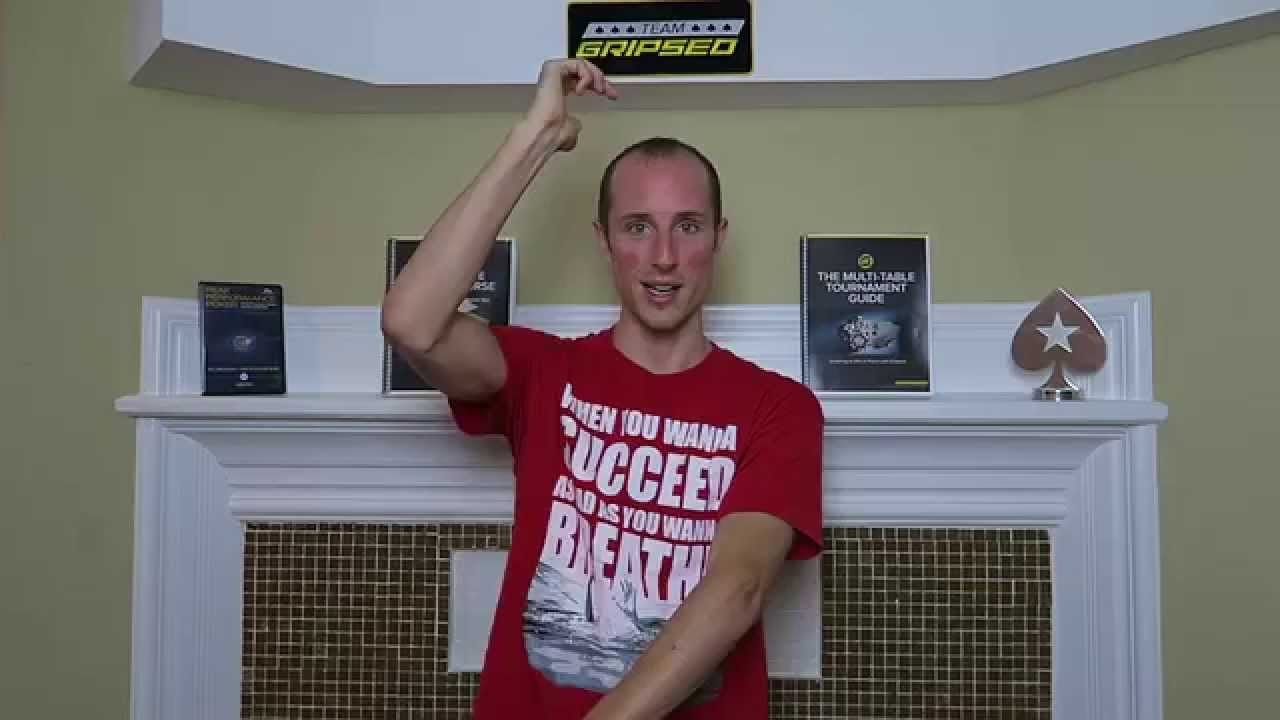 Find The Edge And Maximize Your Gains - Know Your Limits! - LESSON #4
