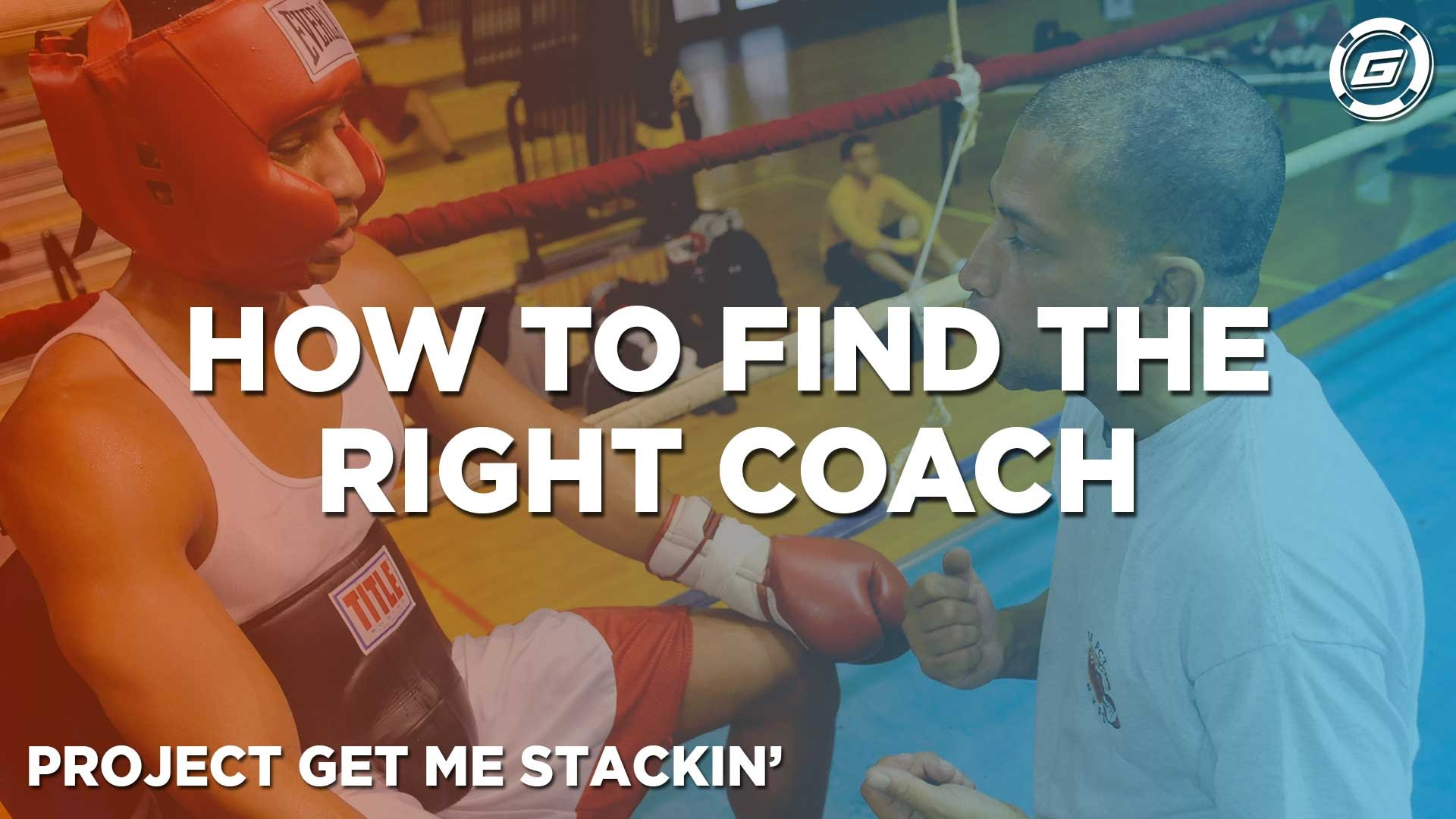 Poker Coaching, How To Find The Right Coach For You - LESSON #8