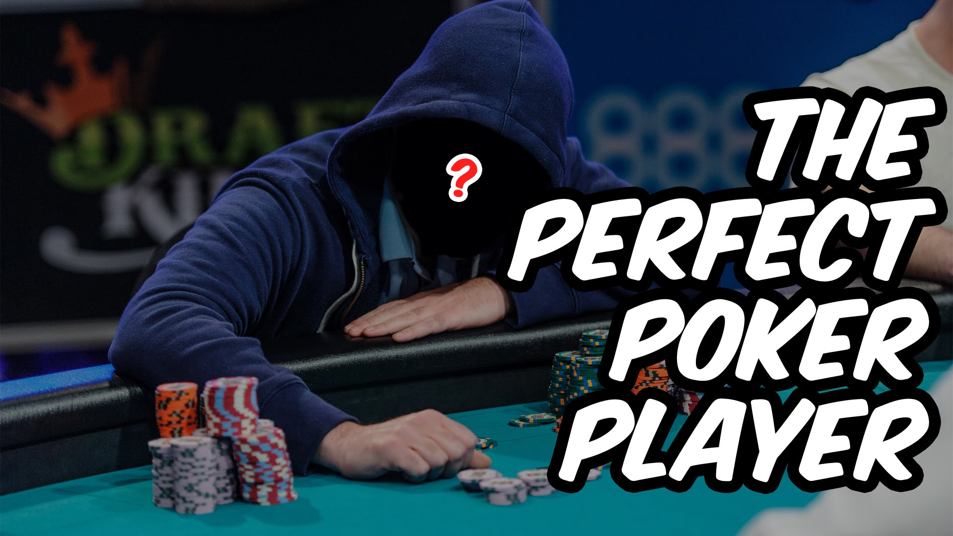 The Perfect Poker Player [FIX] - LESSON #12