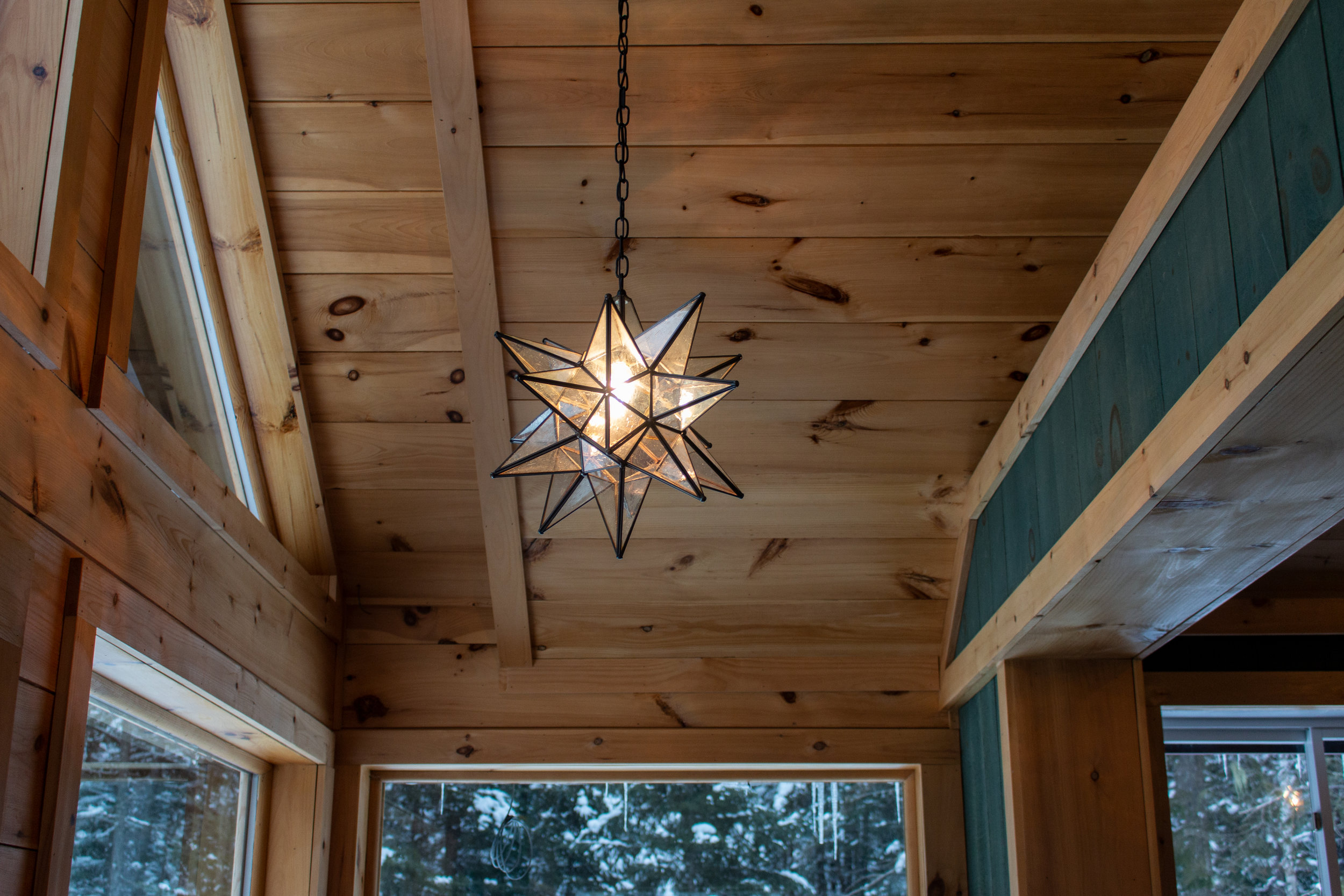 Star Aesthetic at Josie's Cabin