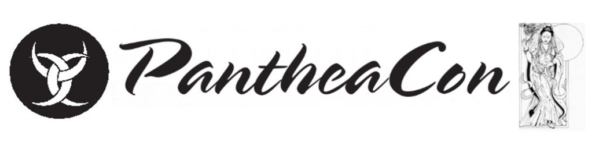 PantheaCon   is the largest Pan-Pagan gathering in America, happening in San Jose, CA, in mid-February, and the first event of its kind to represent the myriad expressions of a Pagan worldview. The precursor to PantheaCon, Ancient Ways Festival, is the inspiration for Hexenfest, and we are honored to have them as a sponsor.