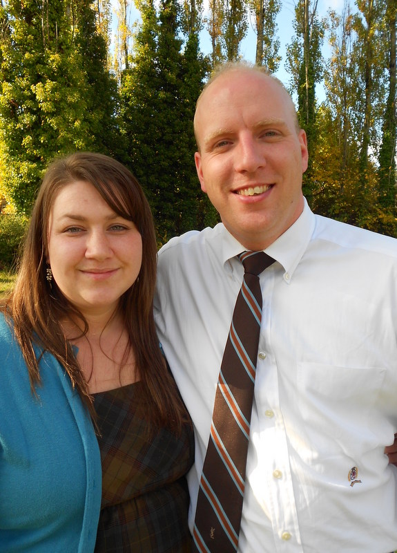 Pastor Aaron and his wife Christine Johnson were called into the ministry in 2008, mentored by Pastor Donald Moody of Vision Church in Everett, Washington. Christine is the Director of the children's ministries here at New Revival. They and their four children have been living in Marysville since 2007. As God called them into the ministry of Revival they opened New Revival Church April of 2012. Through this ministry, their vision is to bring the love, restoration and liberty of Jesus Christ to the broken and hurting lives. To raise up people who are passionate for the calling of Christ and to send them out to reach their families, communities and eventually the nations. -