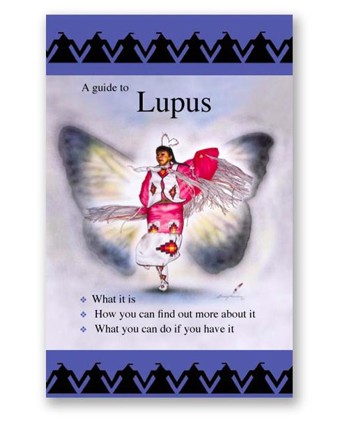 NIWHRC Lupus Booklet