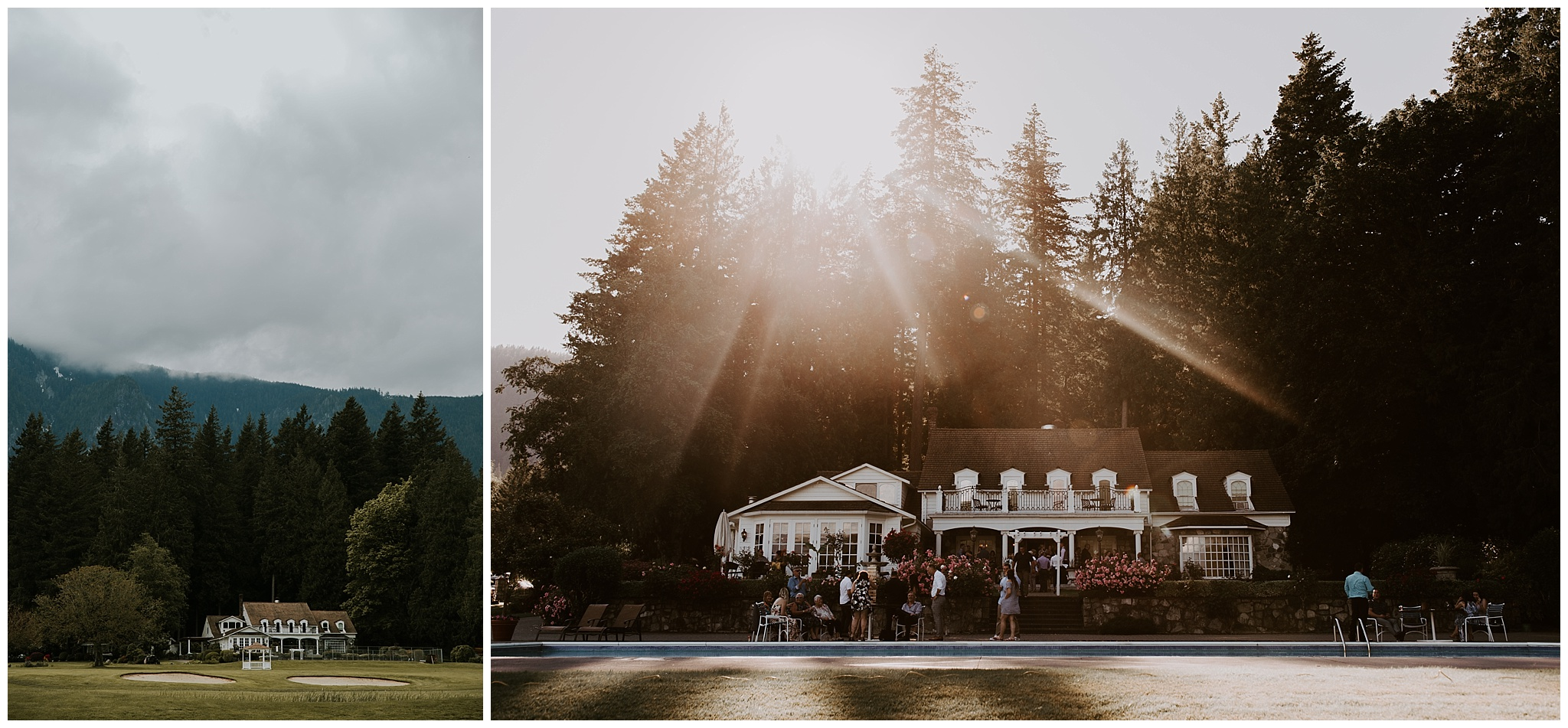 Rowena's Inn on the River Wedding Venue
