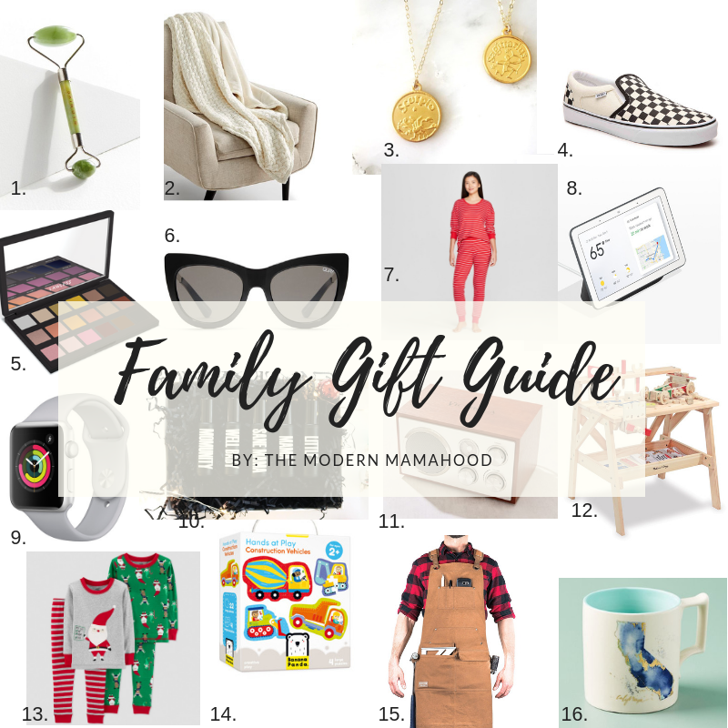 Family GiftGuide