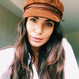 Kobi Bracken   @kobibracken   Kobi is a New Zealand Model and influencer  Kobi is a strong female influence for health and wellbeing.  Click the link above to view Kobi's instagram