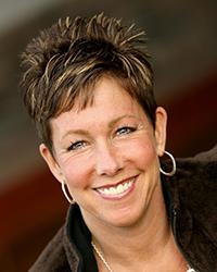 Lori Richardson, VP/Loan Officer