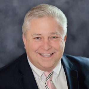 Chris Scheer, District Manager