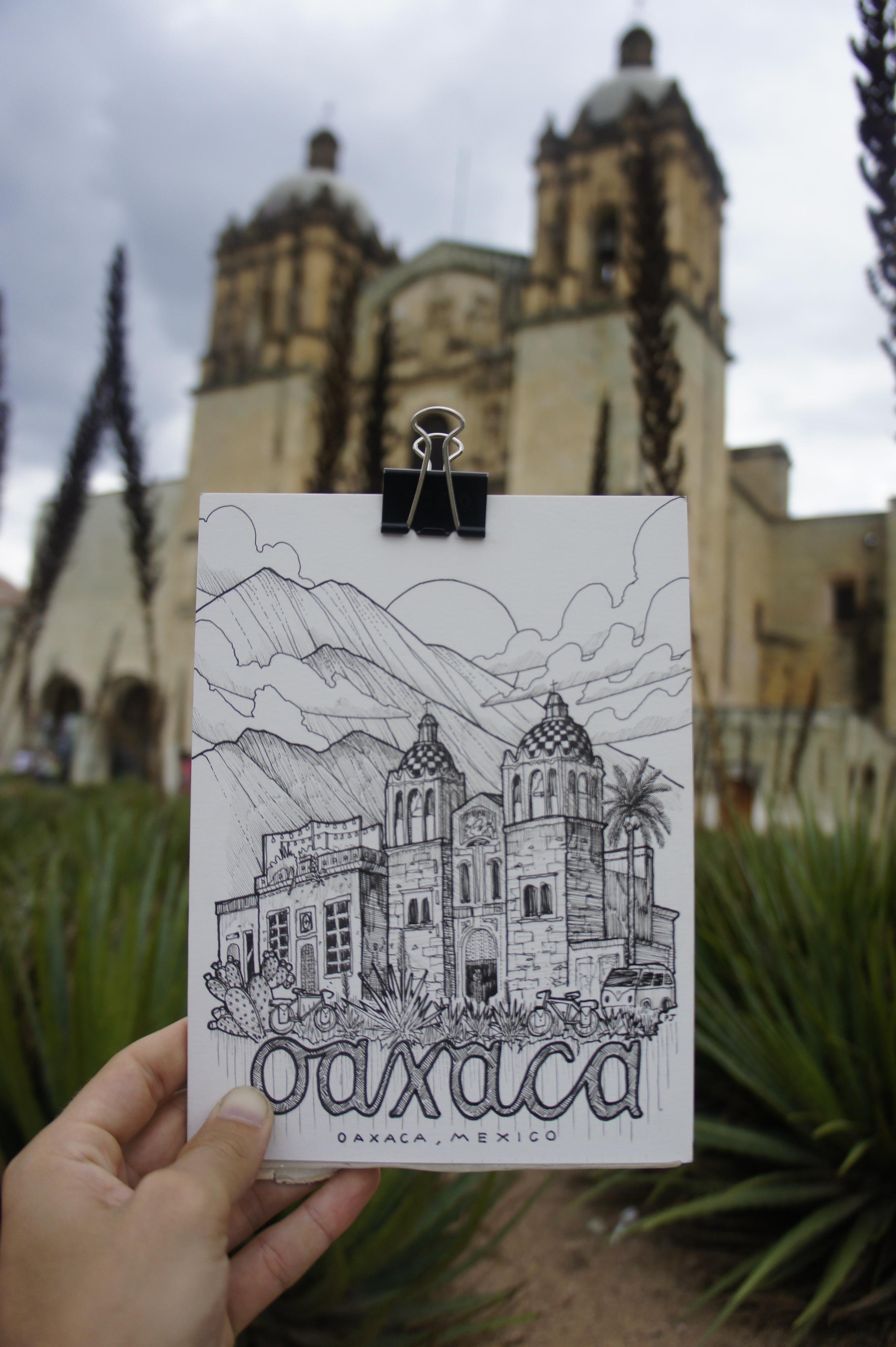 Ciudad de Oaxaca, Oaxaca
