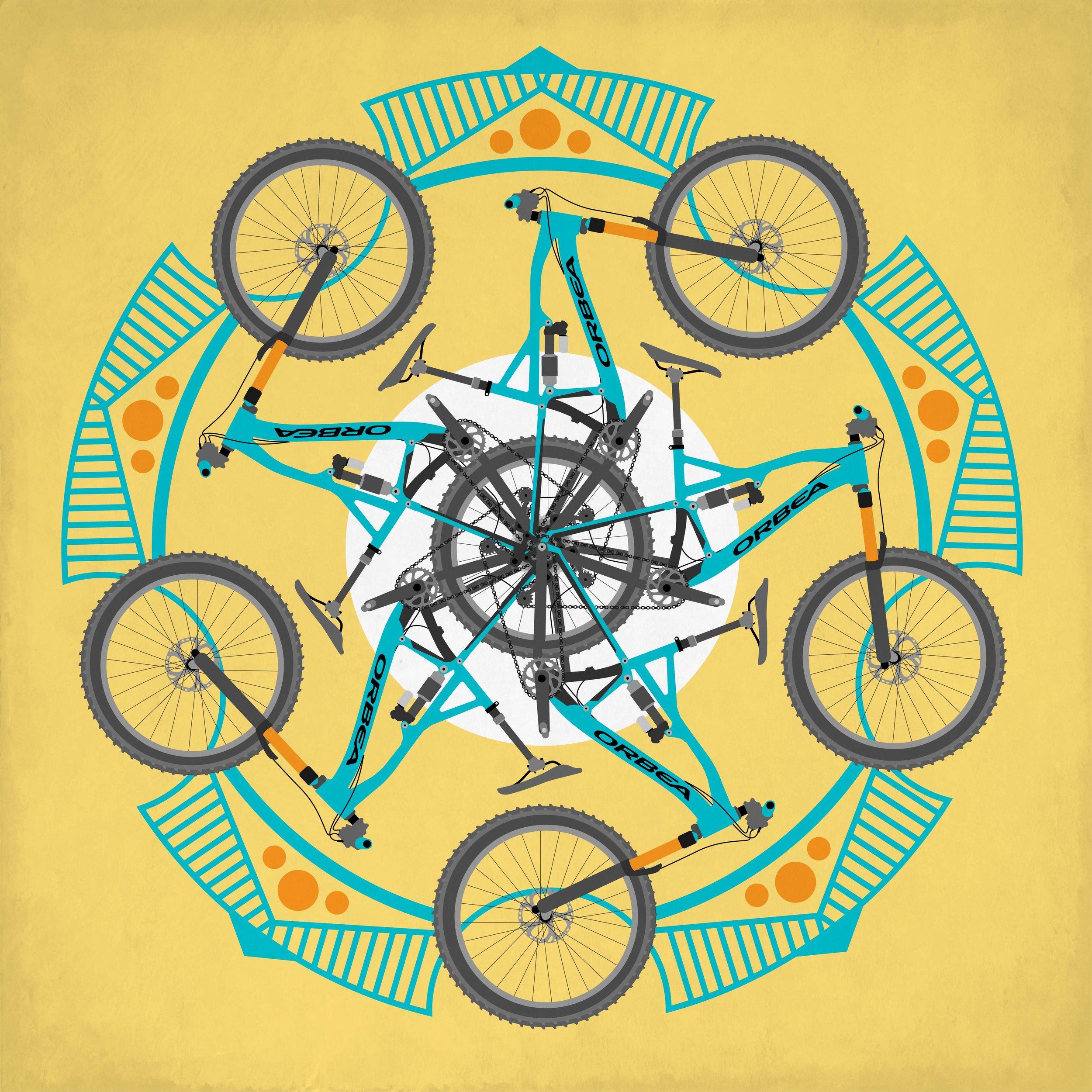 8. Pagan Bike Rituals