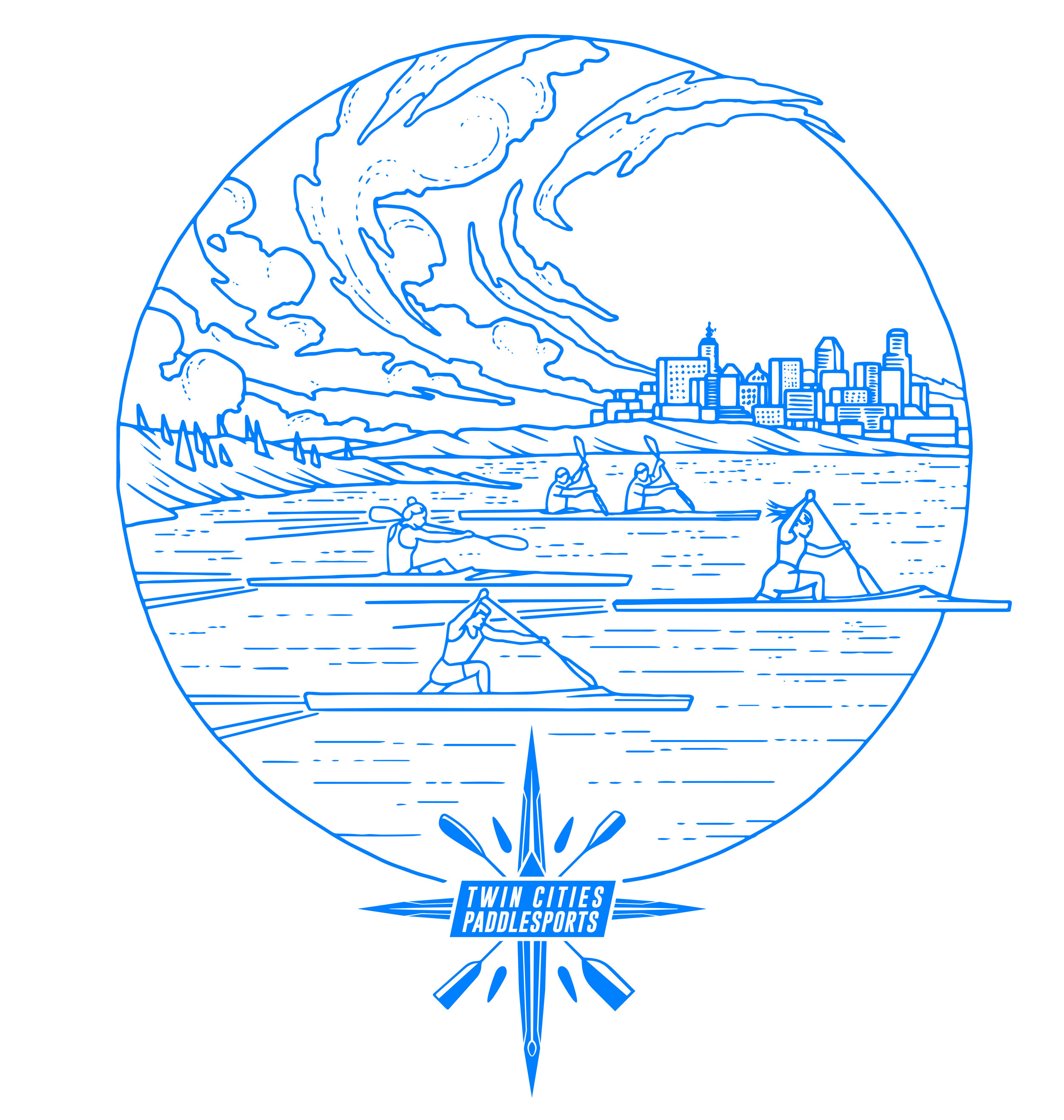 Twin Cities Paddlesport