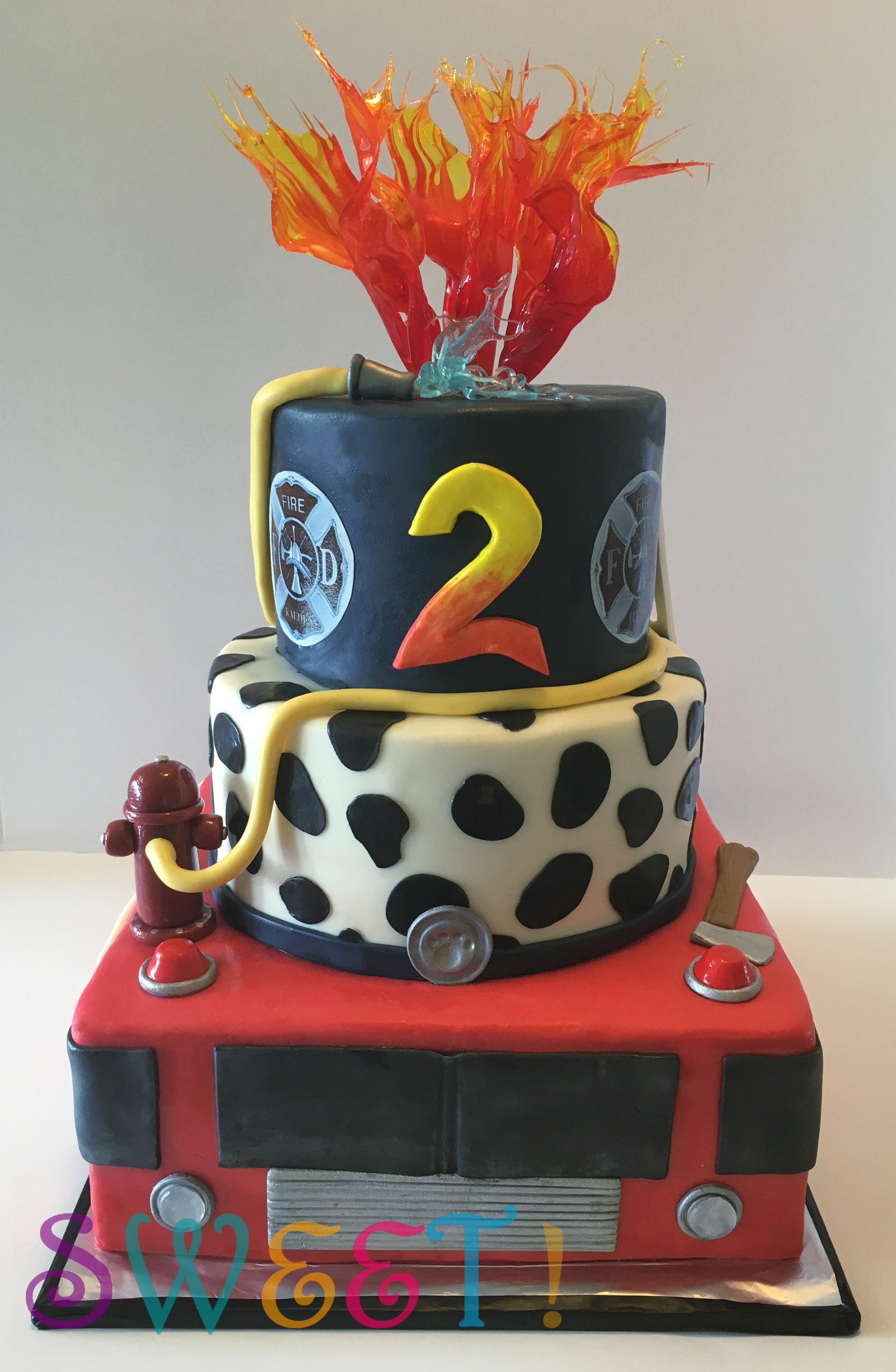 Firetruck Cake.JPG