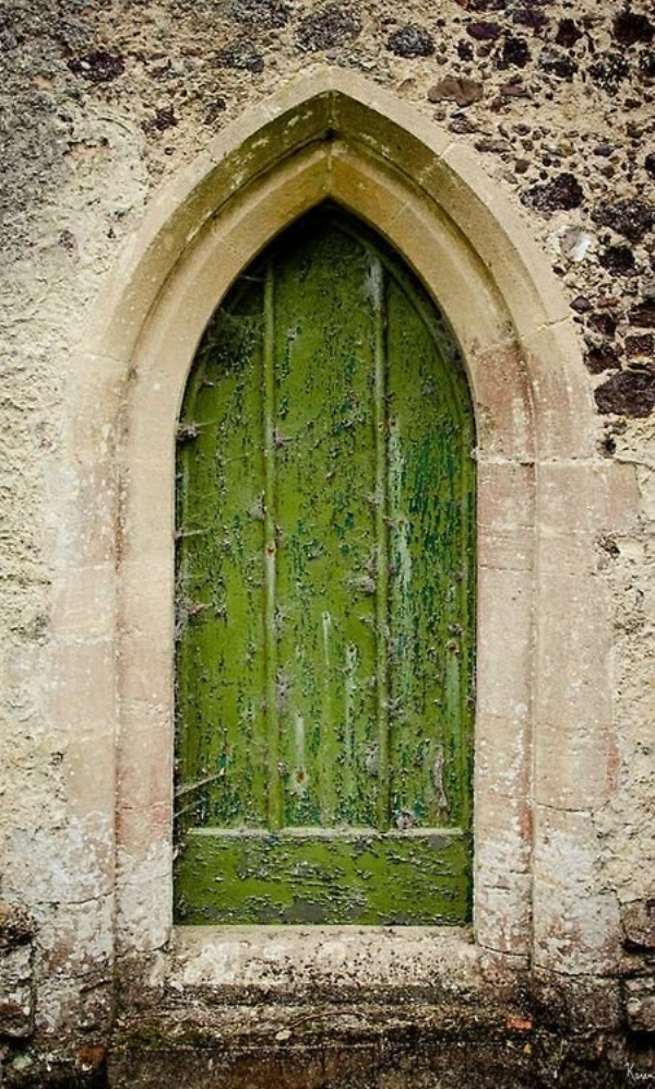 Church door photography by Karen Zucal Varnas (available for purchase  here )