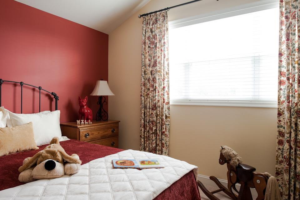 Children's bedroom by Ella Design Group