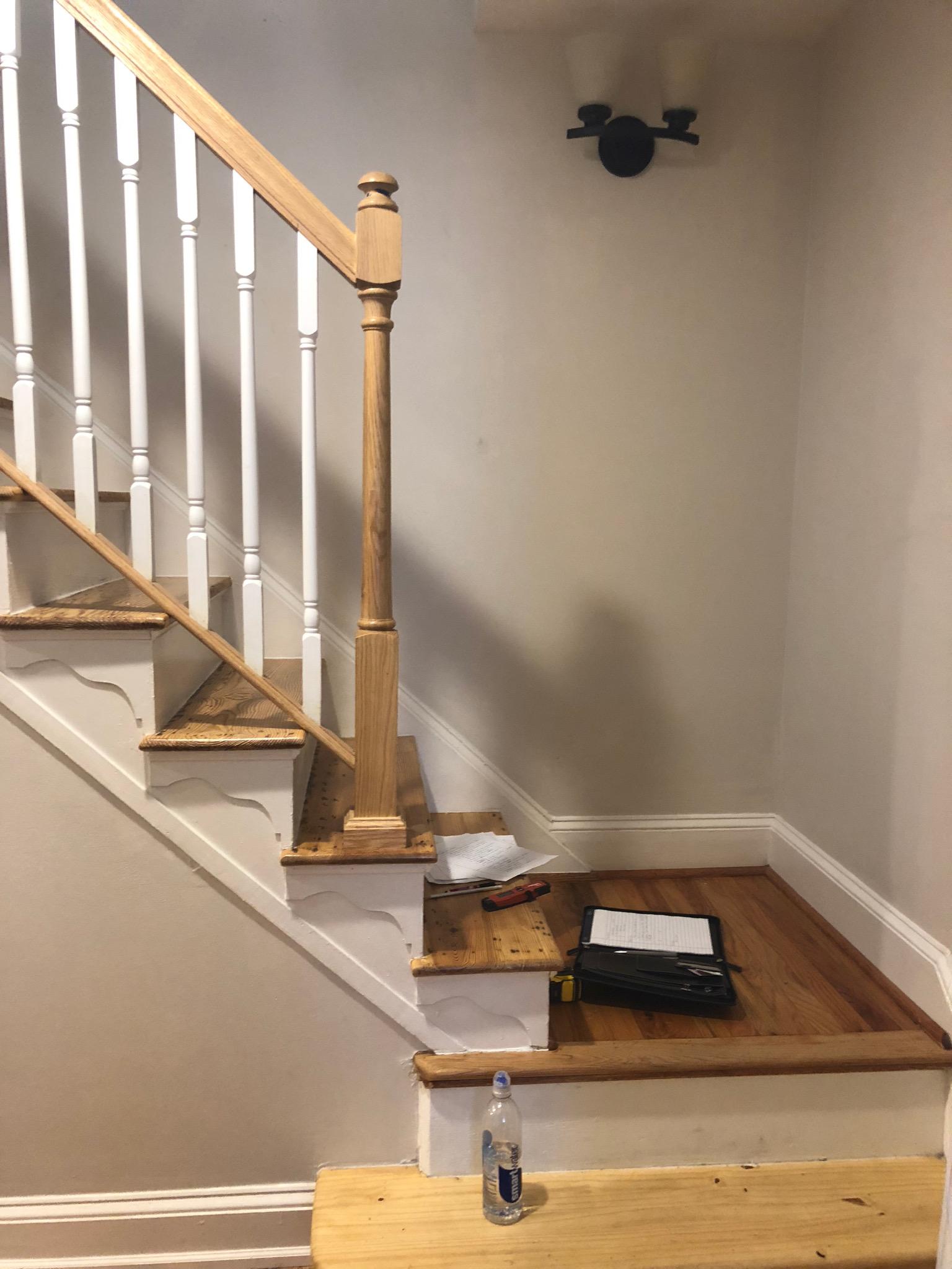 A NJ interior designer shares before photos of a Philadelphia brownstone restoration.jpeg