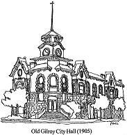 Old City Hall, built 1905