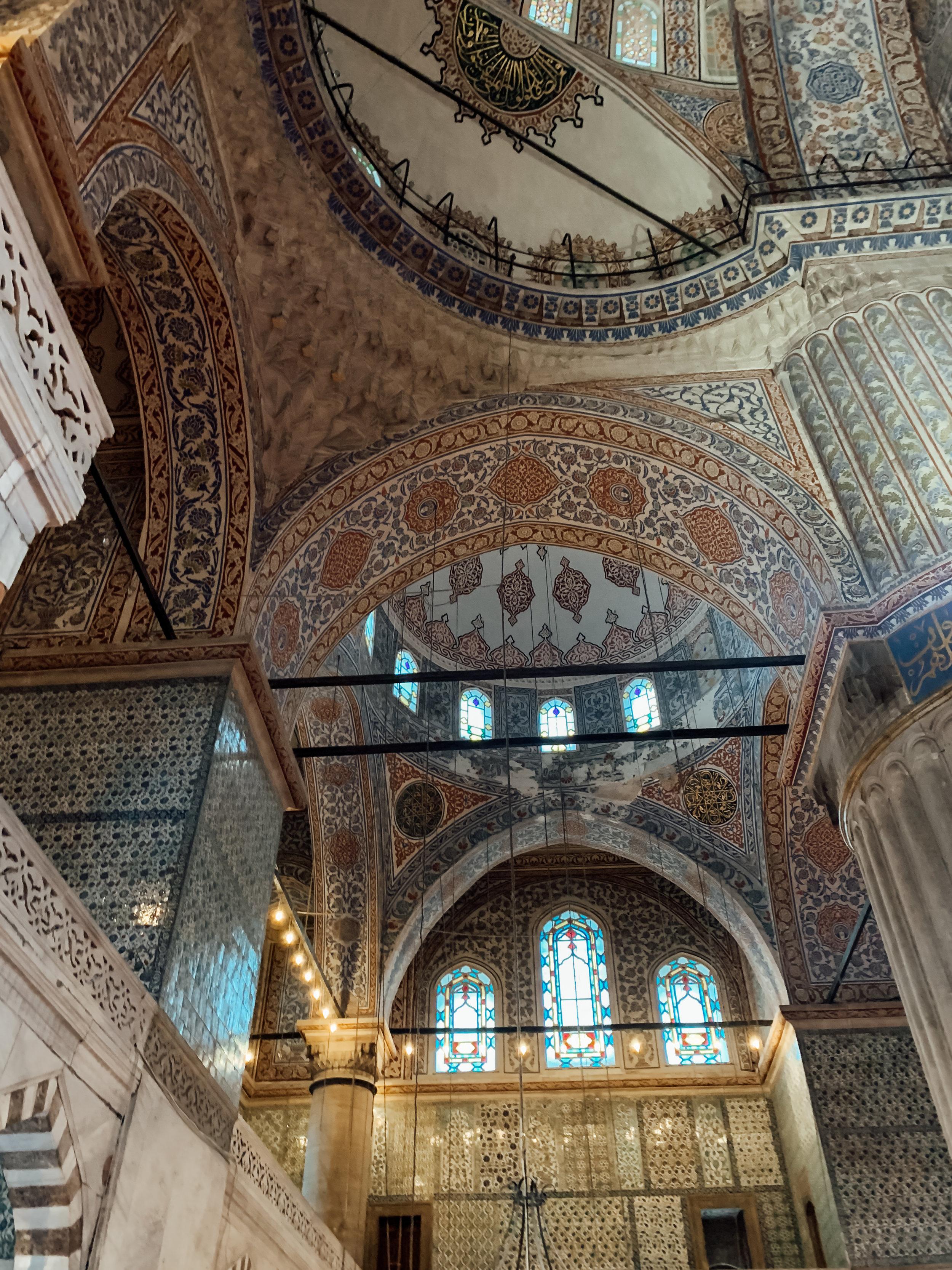 Gypsea Sailor Blue Mosque.jpg