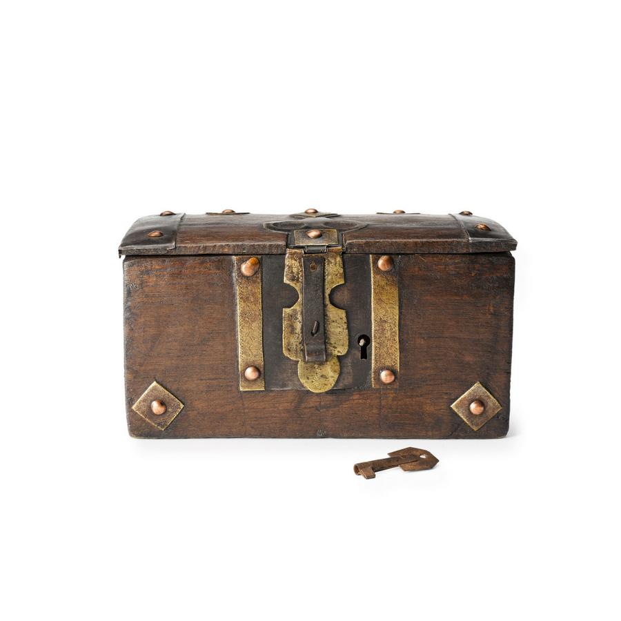 St. Frank Small Box