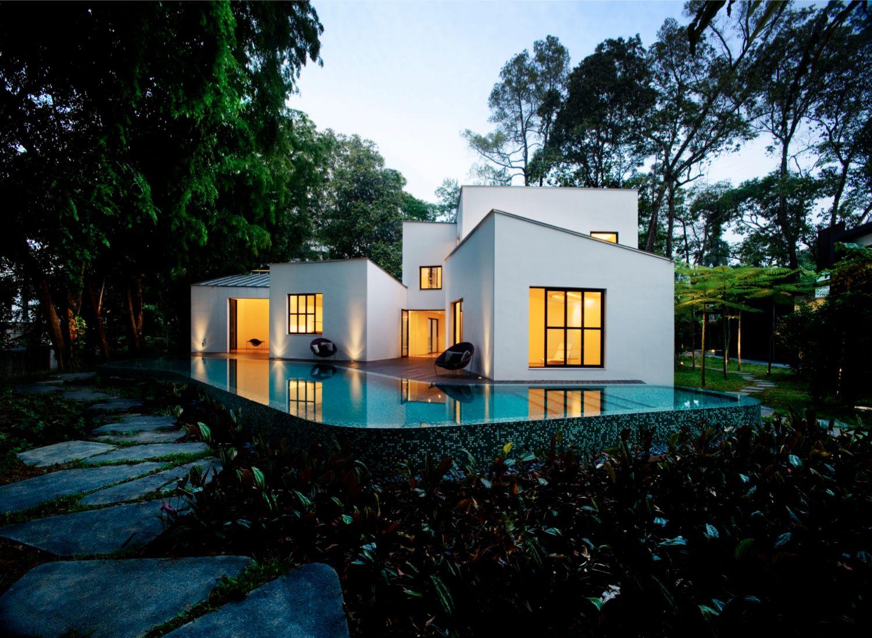 8 Box House, Singapore