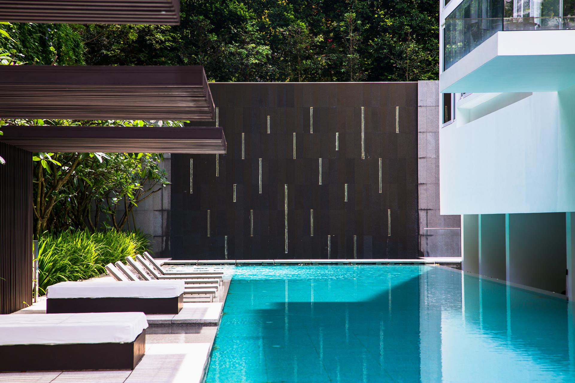 8 Napier, Singapore