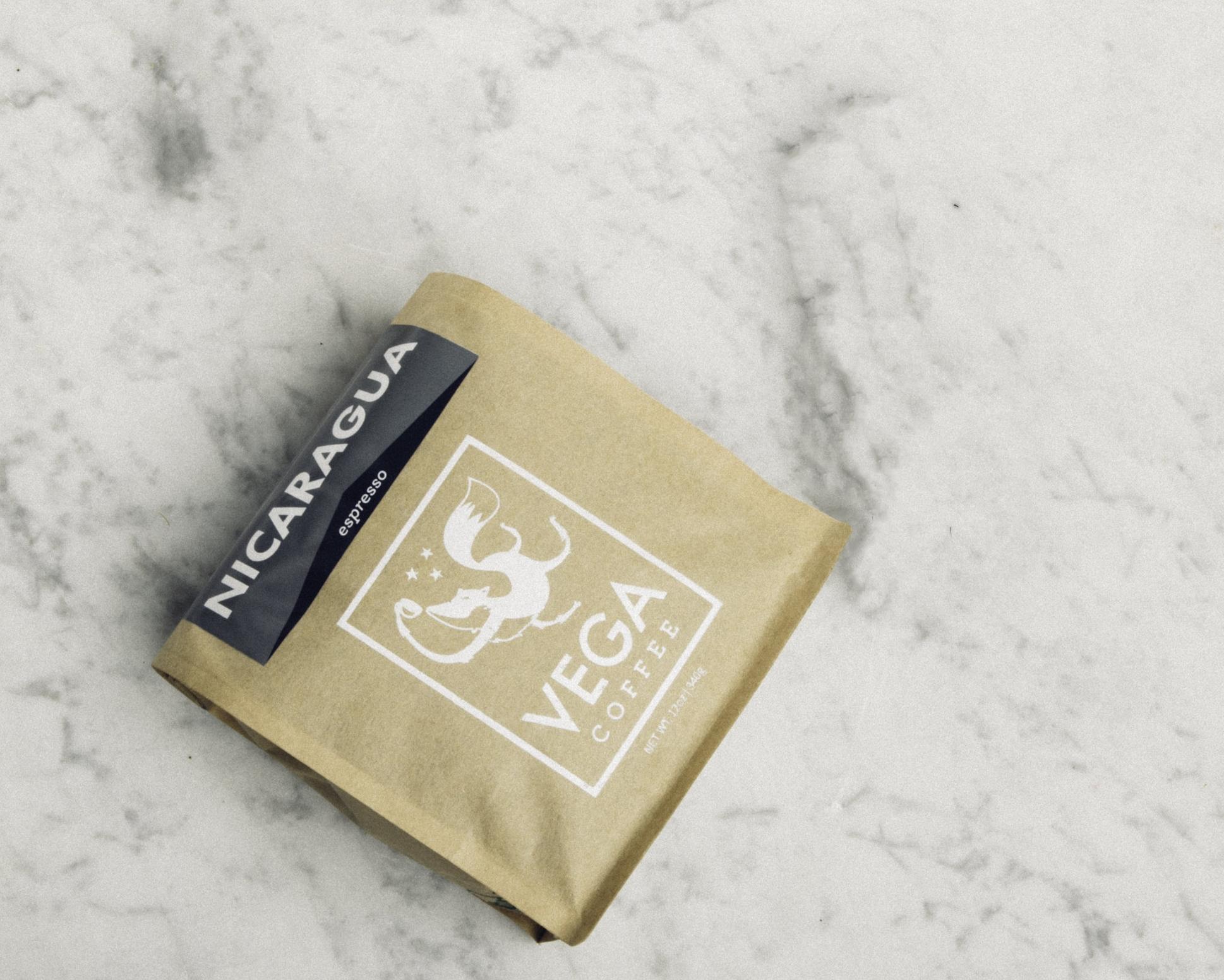 Vega Coffee, single-origin, fair-trade