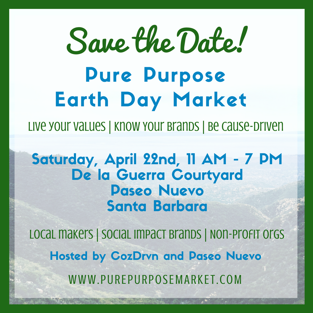 PPEarth Day Save the Date