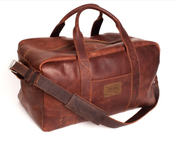 Ethical Leather made in Uganda