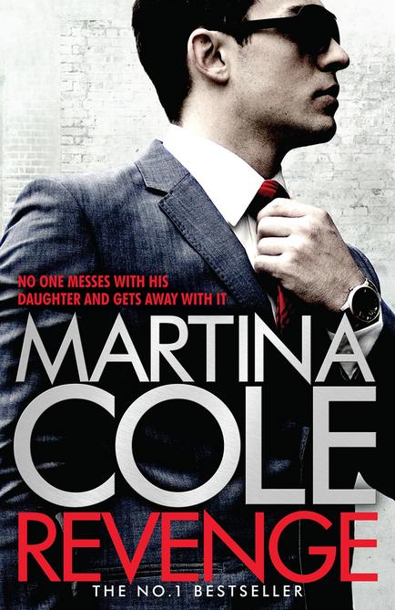 Revenge by Martina Cole
