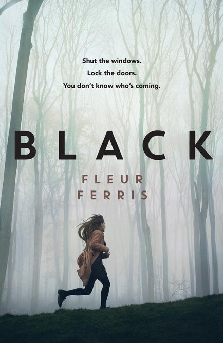 Black by Fleur Ferris