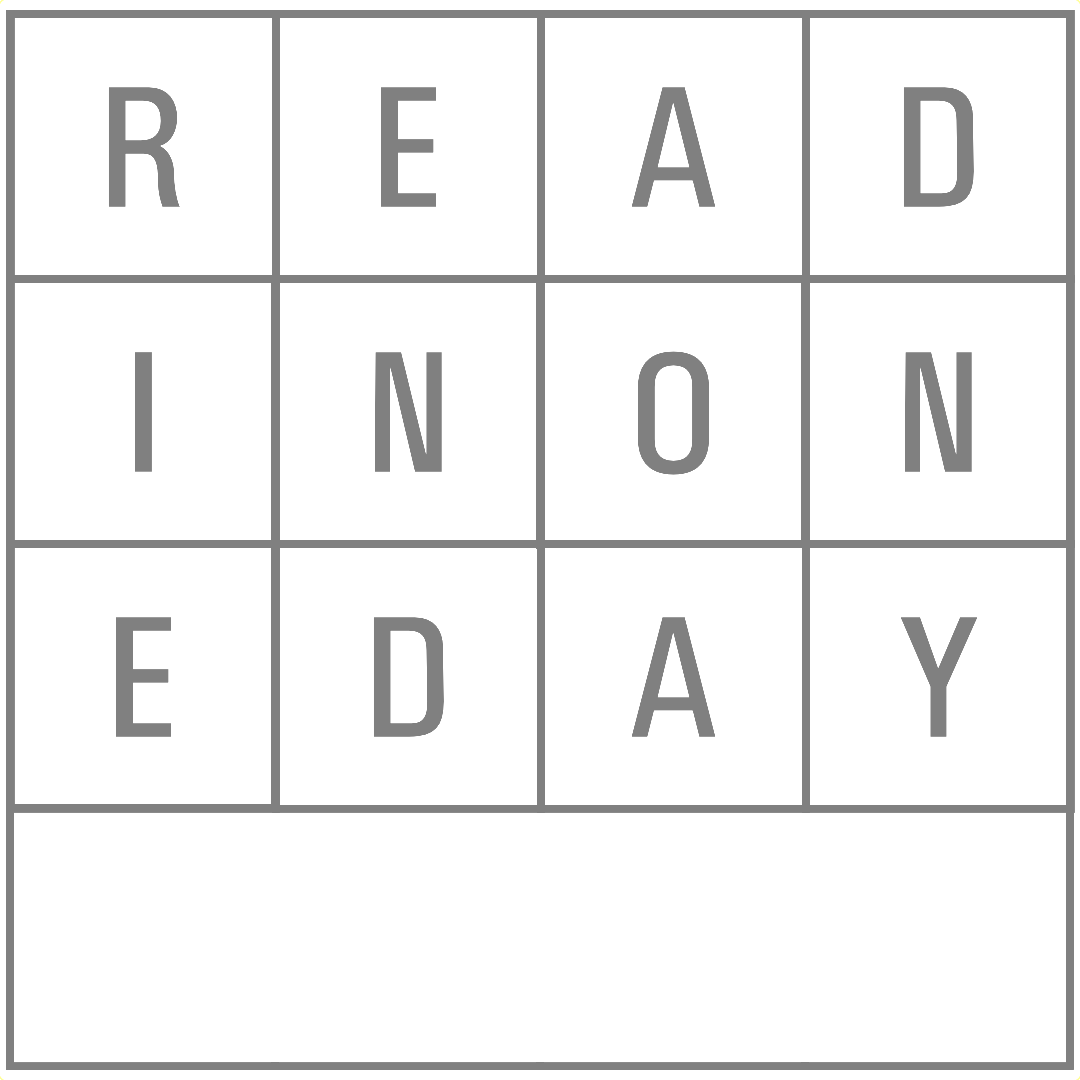 Read in One Day