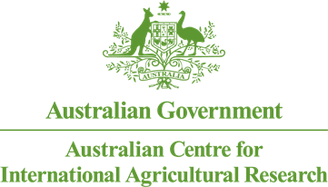 Funding Agency - The Australian Centre for International Agricultural Research (ACIAR)