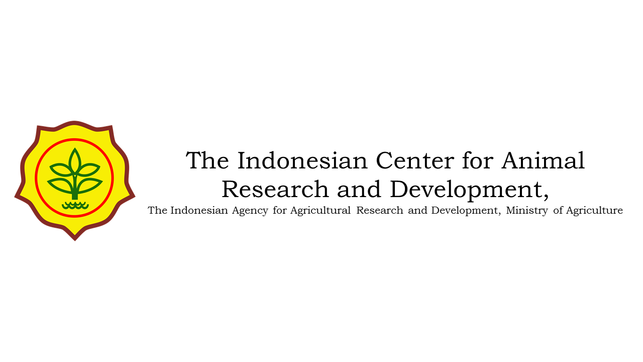 Indonesian Partner Organisation - The Indonesian Center for Animal Research and Development (ICARD)