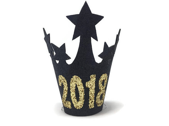 Sew Doggy Style  New Years Crown  $15