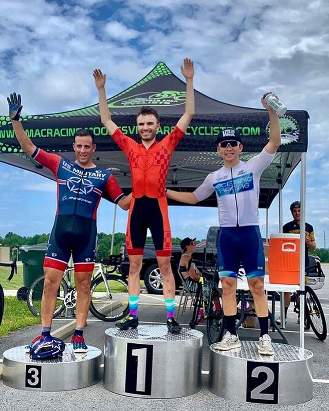 Nice work Rob with 2nd place in 3's @macracingseries in Rock Hill, SC. . . . . #cooperrivercycles #elielcycling #iaminfinit #ridelife #ridelots #velo #cyclingshots #cyclingphotos #cycling #cyclinglife #cyclist #roadcycling #outsideisfree #strava #stravacycling #fromwhereiride #instacycling #rideyourbike #crits #macseries